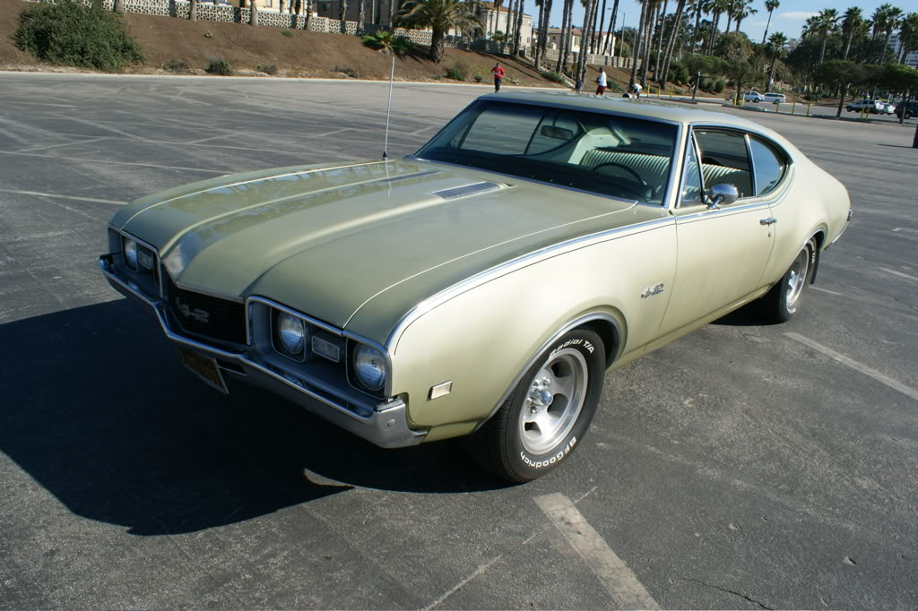 1968Olds442
