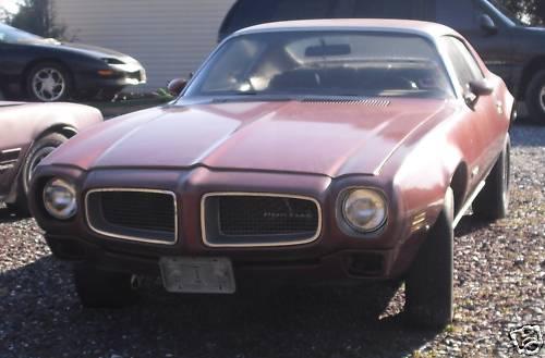 1970Firebird