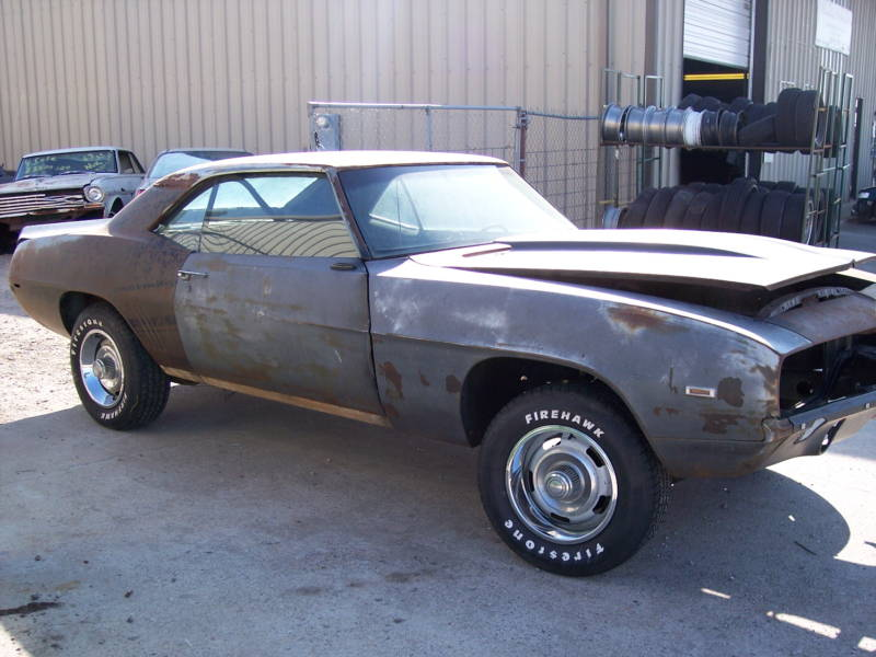69 camaro for sale project car | Essay Writing Service