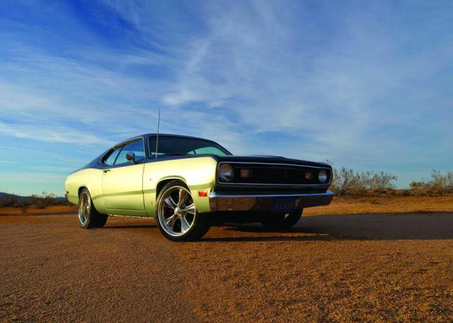 plymouth_duster_threequarter