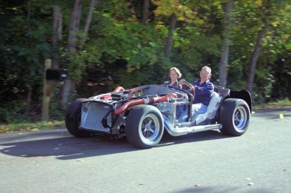 Cobra Go Kart