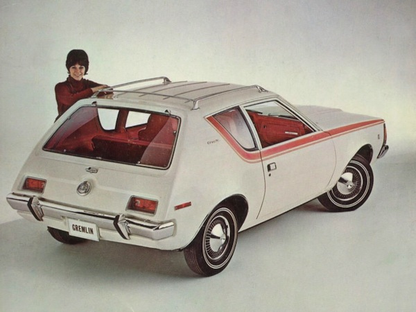 The Amc Gremlin Ugly Cute Or A Muscle Car Before It S Time