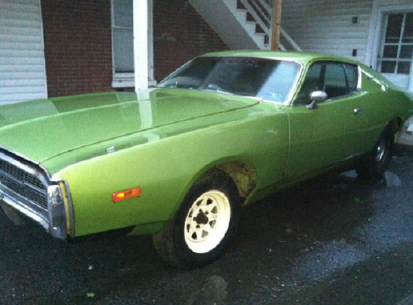 Ebay Pick Charger Project Themusclecarplace Com