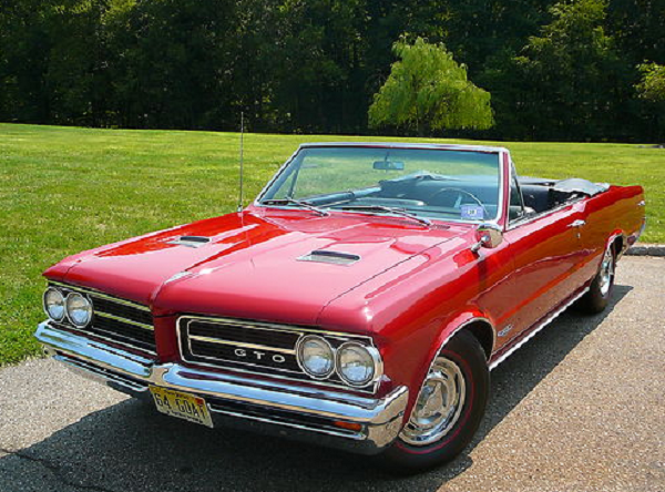 64 gto for sale on ebay autos post