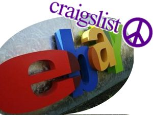 Listing your car on Craigslist and eBay can be easy