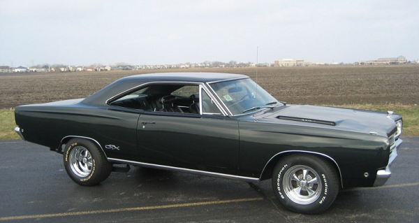 muscle cars for sale in ebay motors autos weblog