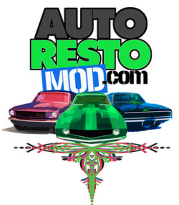 AutoRestoMod Tee Shirt