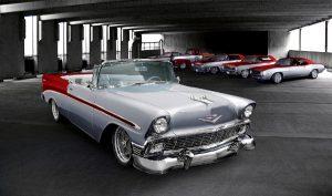 Classic Industries restorations