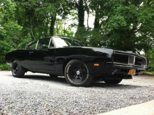 Paul Tchinnis 1969 Charger TMCP Classifieds