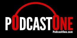 PodcastOneLogo
