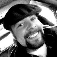 Mark Halliar - Editor Region Rides Magazine