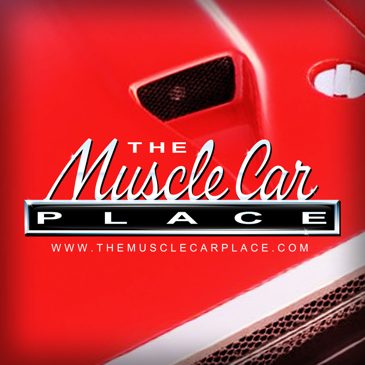 The Muscle Car Place
